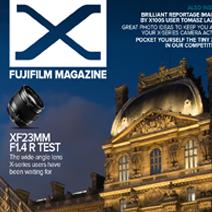 X Magazine Issue 3