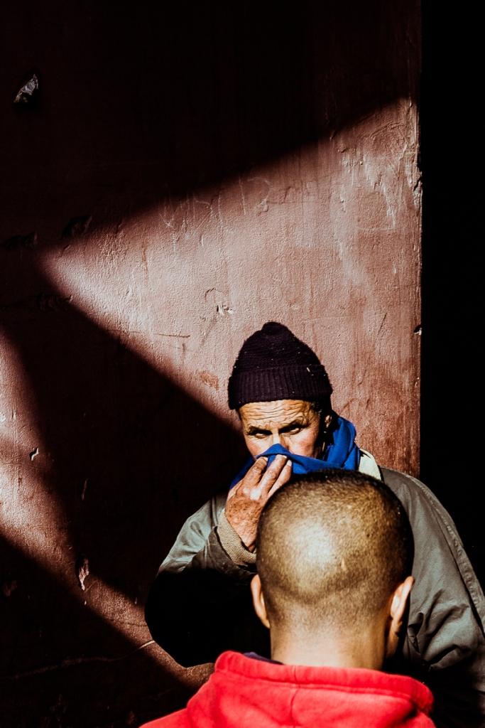 Marrakech, Januar 2014