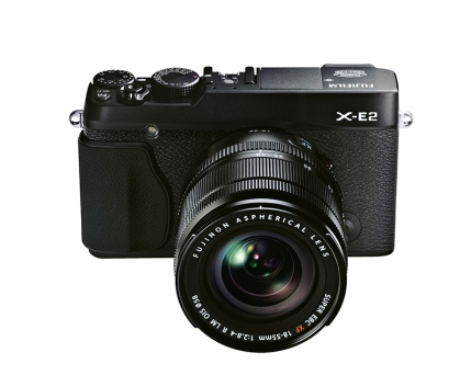 X-E2 Black
