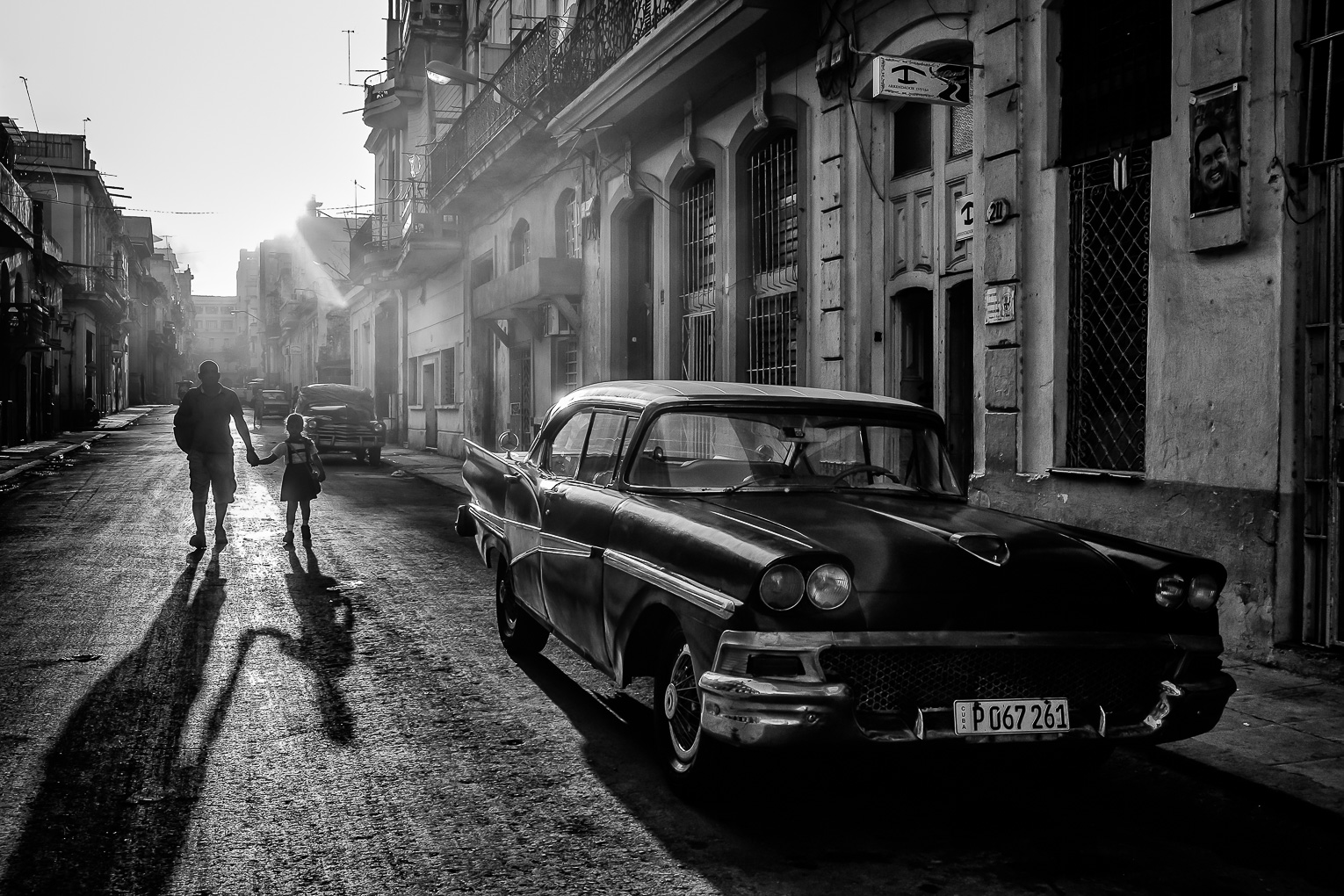 Cuba With X Photographer Chris Upton The Fujifilm Blog