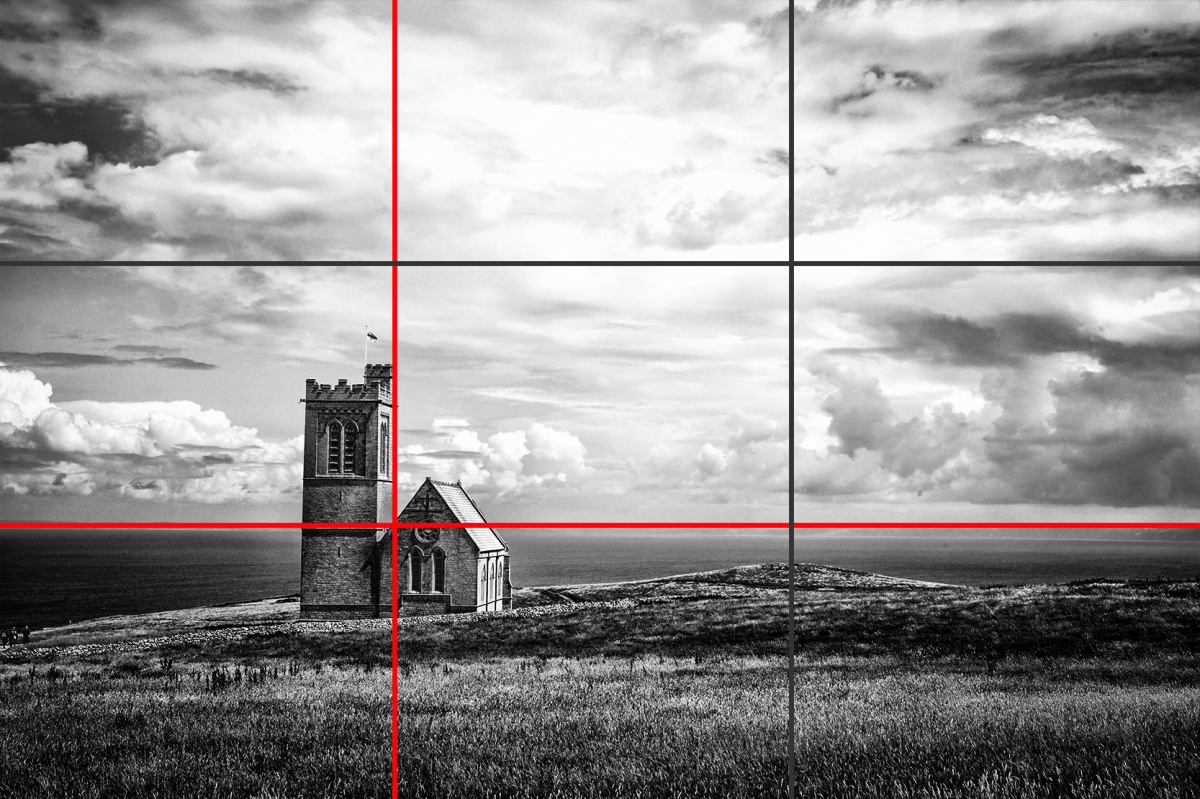 rule of thirds photography vertical. Rule Of Thirds Photography Vertical T