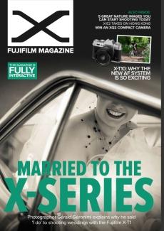 Fujifilm X Magazine - Issue 10