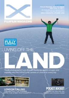 Fujifilm X Magazine - Issue 2