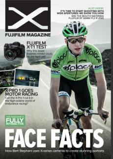 Fujifilm X Magazine - Issue 4
