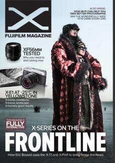 Fujifilm X Magazine - Issue 5