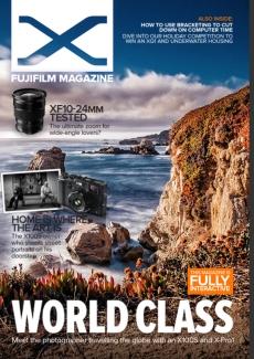 Fujifilm X Magazine - Issue 6