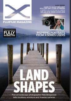 Fujifilm X Magazine - Issue 9
