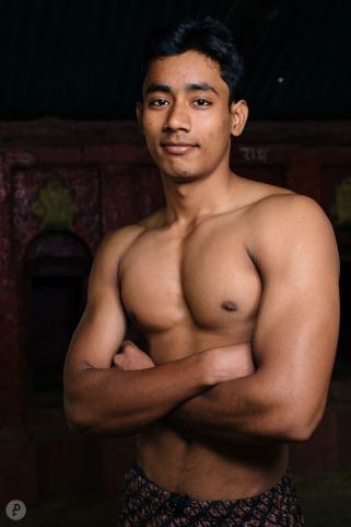 Kushti wrestlers Danny Fernandez Photography (3)