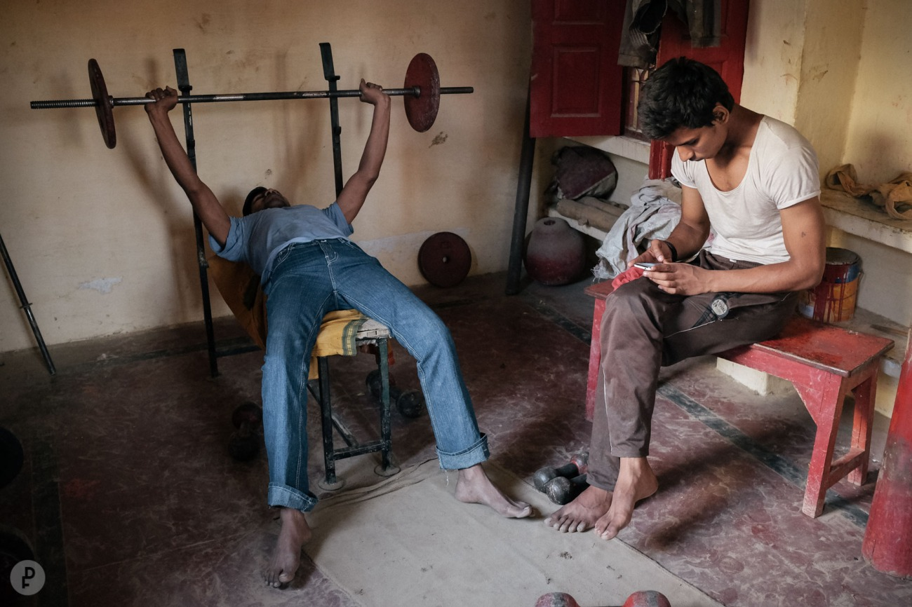 Kushti wrestlers Danny Fernandez Photography landscape (14)