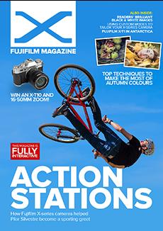 Fujifilm X Magazine - Issue 11