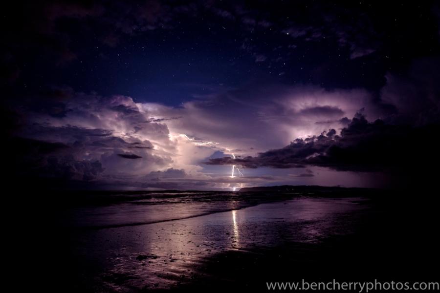 Ben Cherry Lightning-5