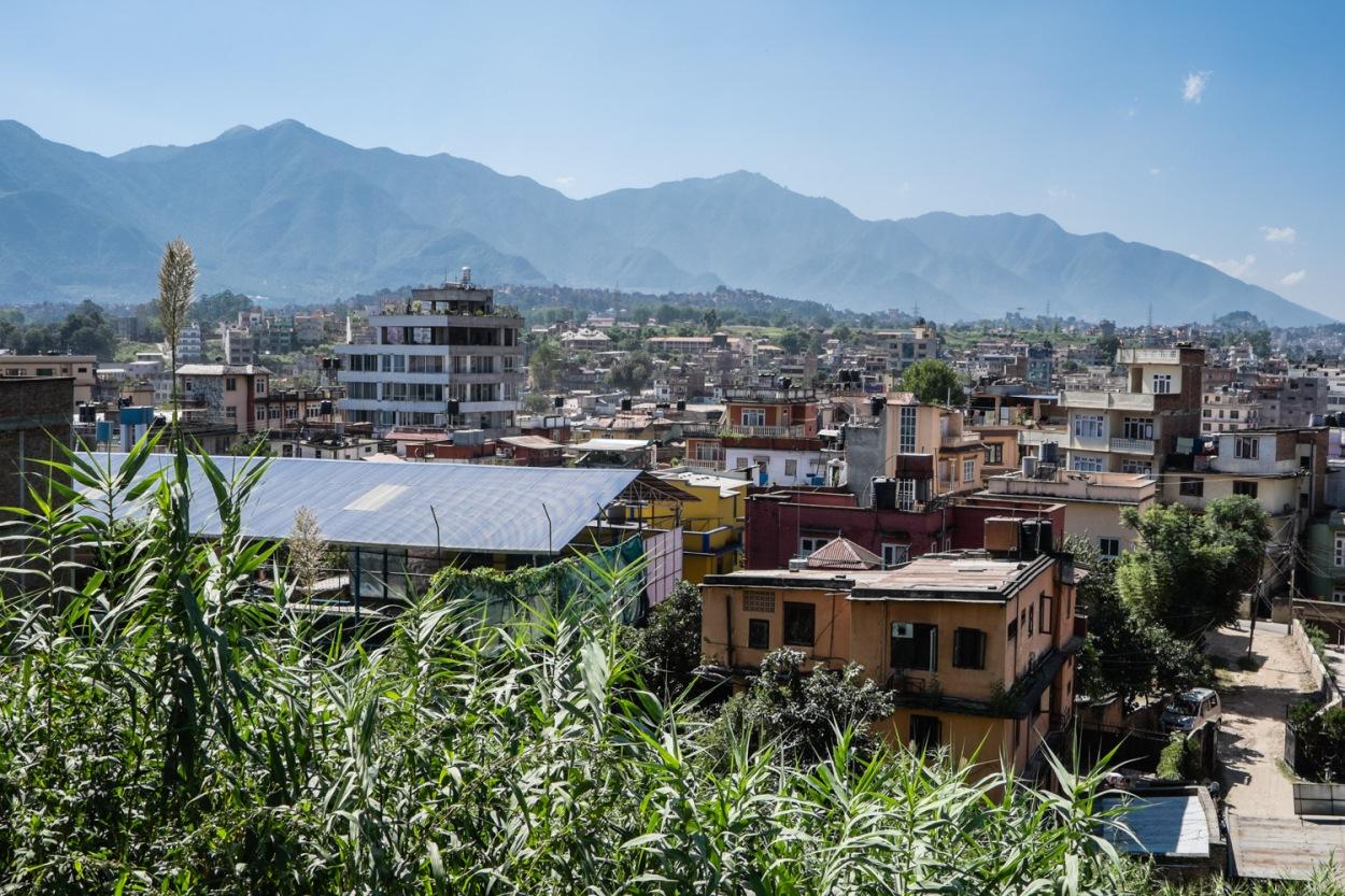 Sanepa, Kathmandu, Nepal.