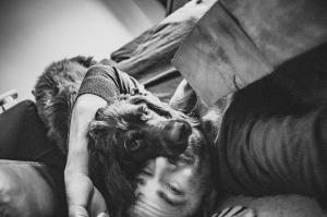 John + Beast