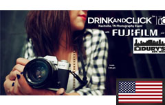 Drink & Click Durys
