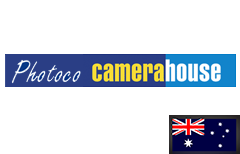 PhotoCo Camera House