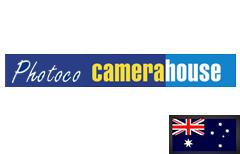 PhotoCo Camera House