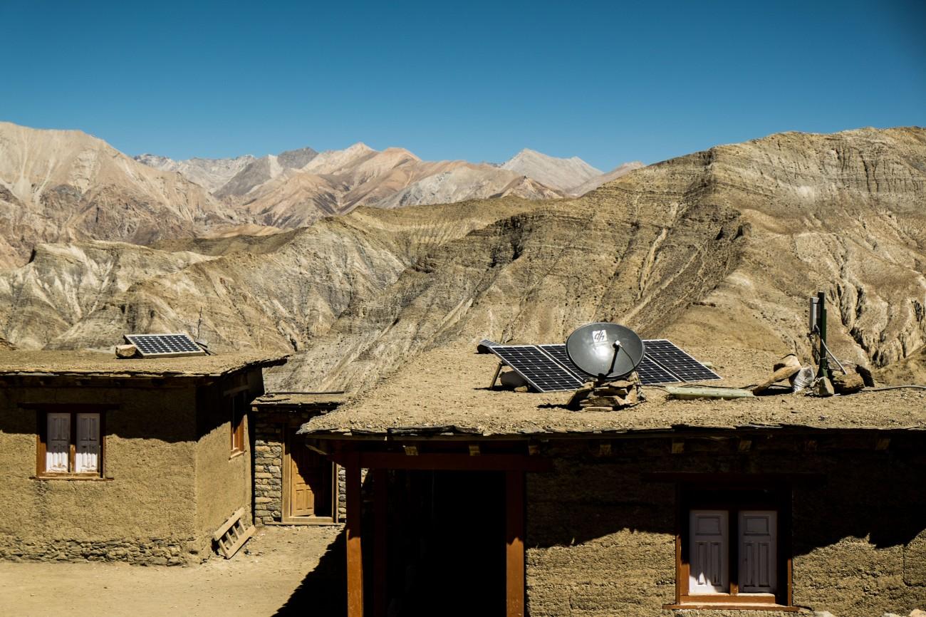 Nomads Clinic Dolpo Nepal 2015