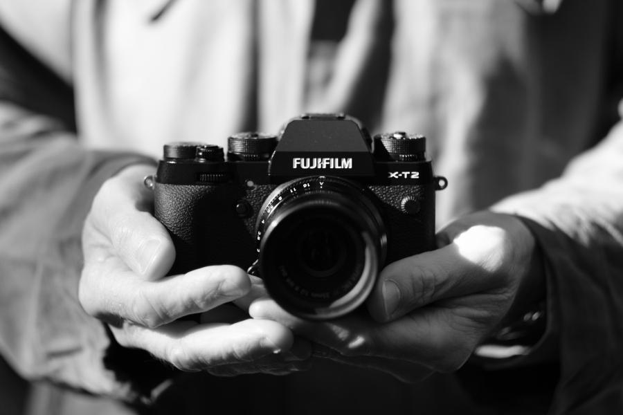 Fujifilm X-T2 001
