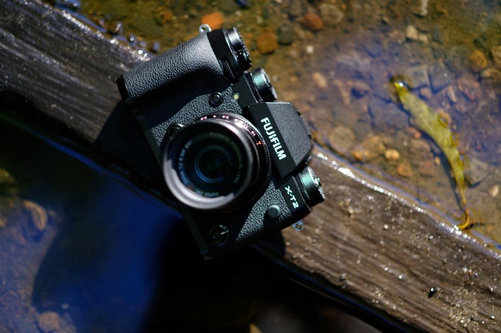 Fujifilm X-T2 007