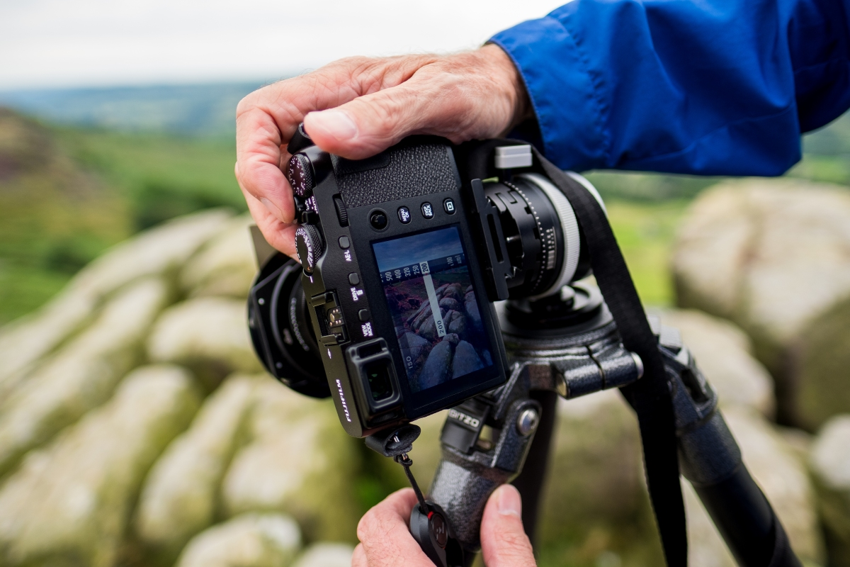 IN FOCUS: 7 Fujifilm camera features loved by the professionals