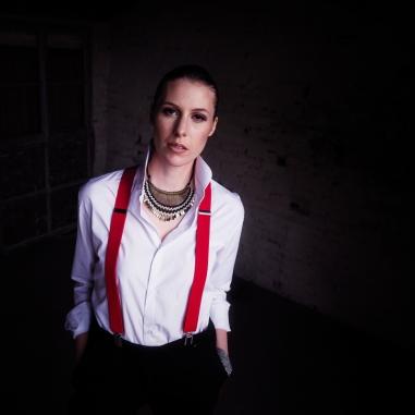 FASHION SHOOT Model: Katie McClane