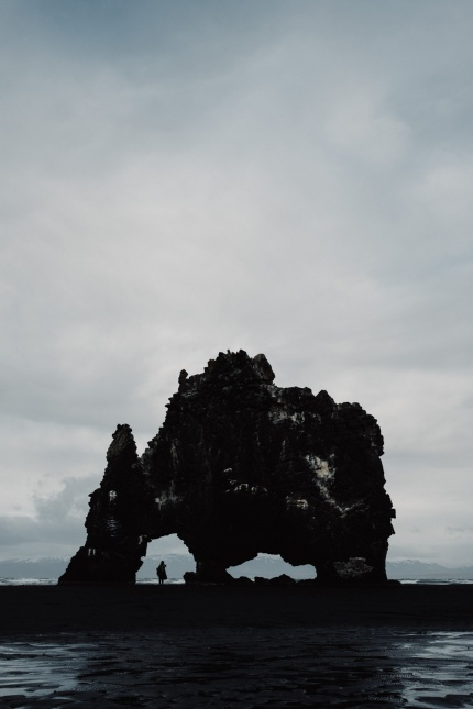 Drive From Reykjavik to Akureyri - Stuart Dudleston - 8913