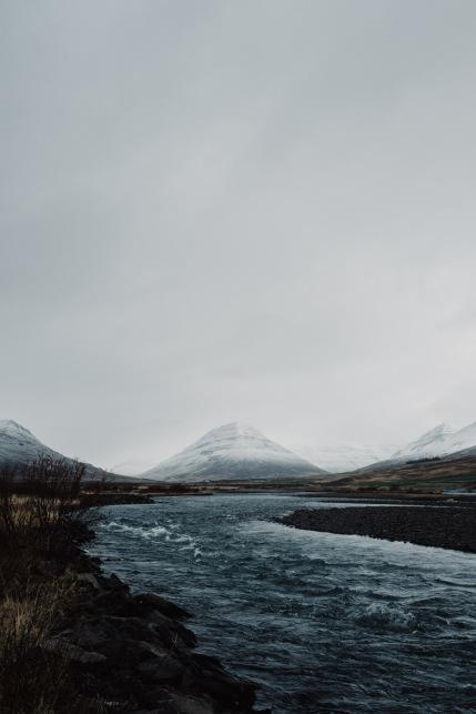 Drive From Reykjavik to Akureyri - Stuart Dudleston - 9090
