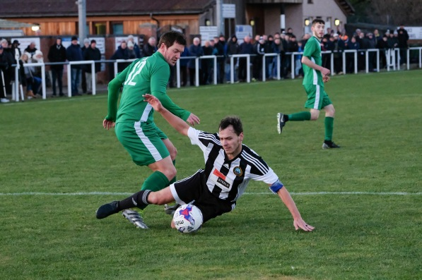 Shooting Sport as a Spectator Part 10 - Football