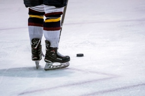 Sports Photography as a Spectator - Ice Hockey